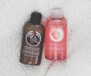 the body shop, beauty, and cosmetics image