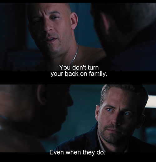 Image About Quotes In Forever With Us Paul Walker By Tizzy