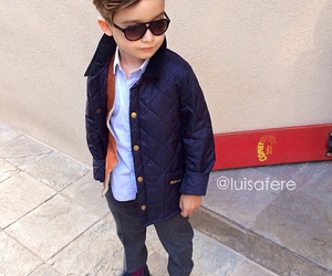 kids, fashion, and boy image
