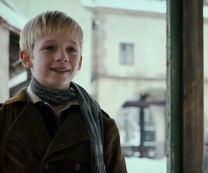 the book thief and rudy steiner image