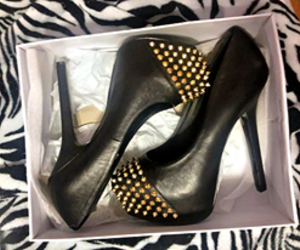 shoes, perfects, and beautifuls image