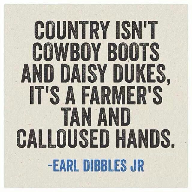 Image about quotes in She\u0027s Gone Country! by ~ ♥ Carissa ♥ ~