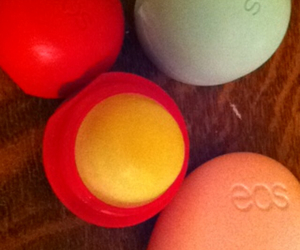 color, lips, and eos image