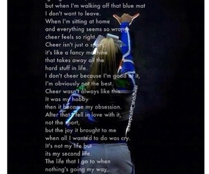 awesome, cheerleading, and cheer image