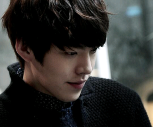actor, model, and woobin image