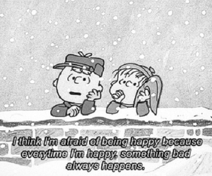 charlie brown, love, and quotes image