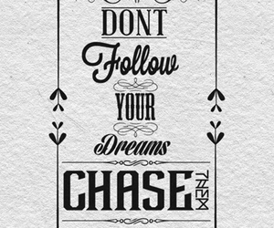 chase, choices, and determination image