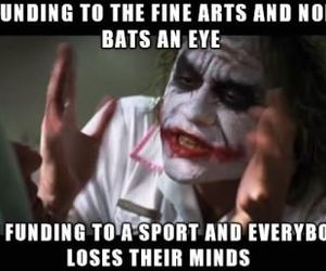 art, fine, and funny image