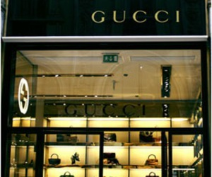 fashion, gucci, and brend image