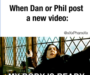 always, dan, and forever image