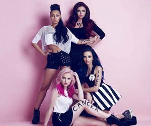 fuck, little mix, and in your face cancer image