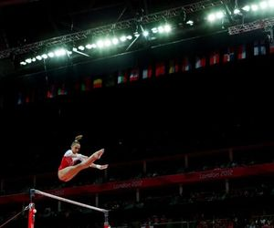 beautiful, gymnastics, and perfection image