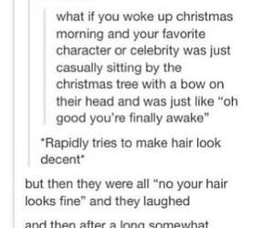 celebrity, christmas, and present image