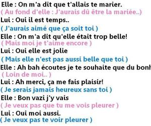 amour and mariage image