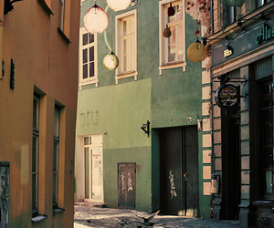indie, atmosphere, and street image