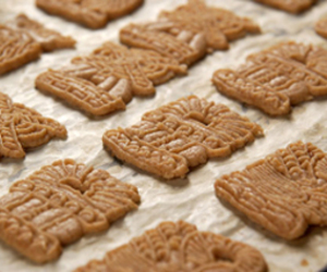biscuits, christmas, and christmas cookies image