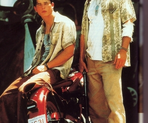 Ben Affleck, josh hartnett, and movies image