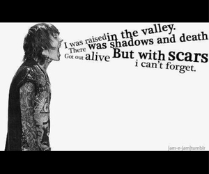bmth, bring me the horizon, and Lyrics image