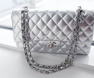 bags, fabulous, and glamour image