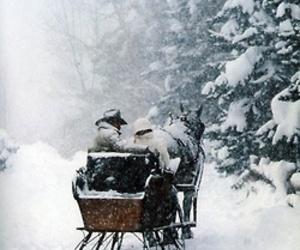 sleigh image