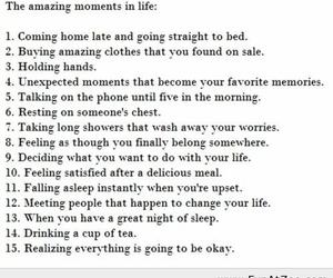 life, moments, and amazing image