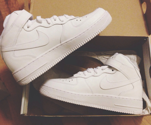air, air force 1, and birthday image