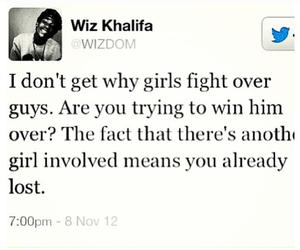 quote, wiz khalifa, and lost image