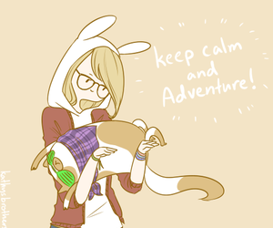 adventure time and fionna image