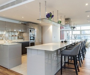 home, kitchen, and luxury image