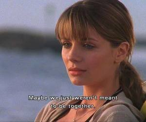 love, quote, and the oc image