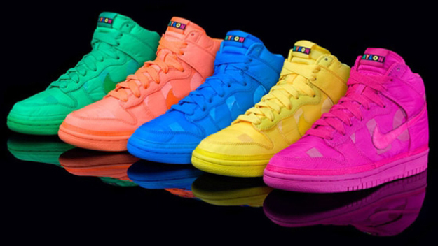 The 50 Best Nike Dunks Of All Time | Complex Blog