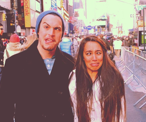 couple, alex, and sierra image