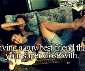 guy, boy, and best friends image