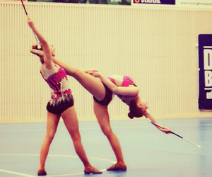 passion, sport, and twirling image