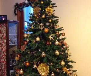 albero, di, and natale image
