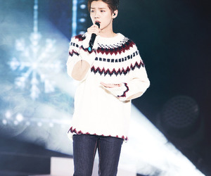 exo, mid, and miracles in december image