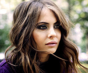 willa holland and hair image