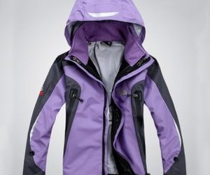 women's the north face image