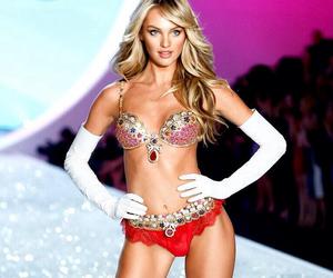 candice swanepoel, Victoria's Secret, and model image