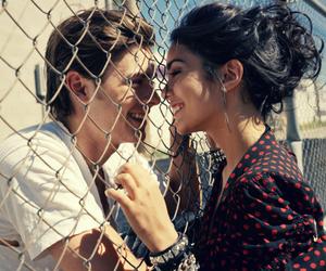 love, vanessa hudgens, and couple image