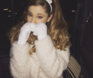 cold, arianagrande, and icons image