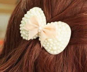 fashion, hair accessories, and gift image