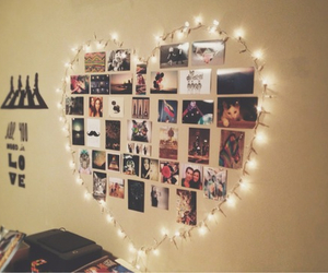 cool, diy, and heart image
