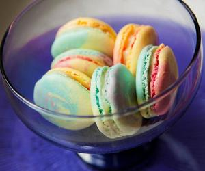 macaroons and cute image