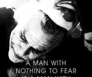 joker, quote, and batman image