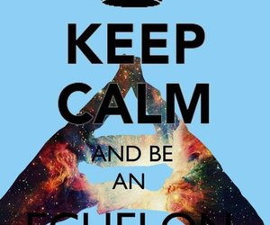 echelon, 30 seconds to mars, and keep calm image