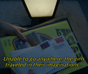 text, quote, and the virgin suicides image