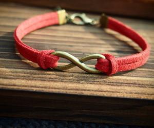 beau, bracelet, and jewelry image