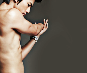 abs, taecyeon, and Hot image