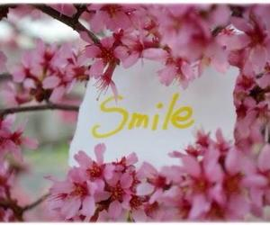 Paper and smile image